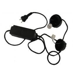 Partie electrique stérilisateur 11 watts