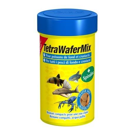 Tetra Wafer Mix 250 ml.